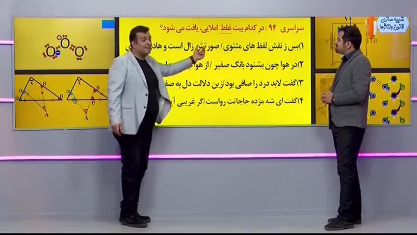 کارنامه 20 / 29 مهر98