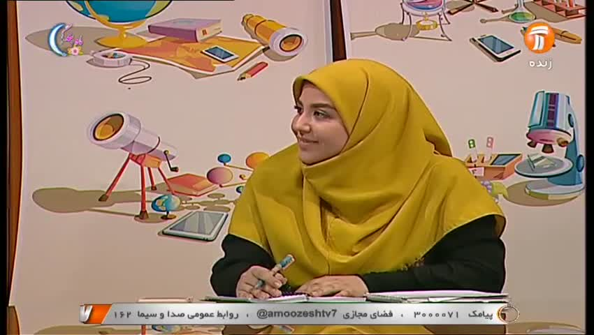 ویدیو مرور درس 5و6 عربی یازدهم